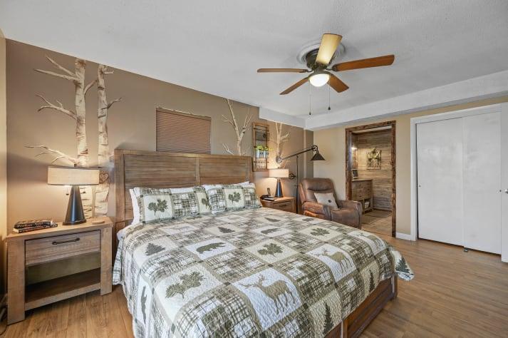 Gatlinburg, Tennessee House Rental - Gallery Image #12