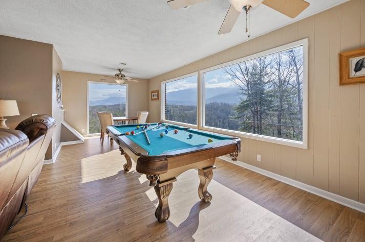 Gatlinburg, Tennessee House Rental - Gallery Image #20