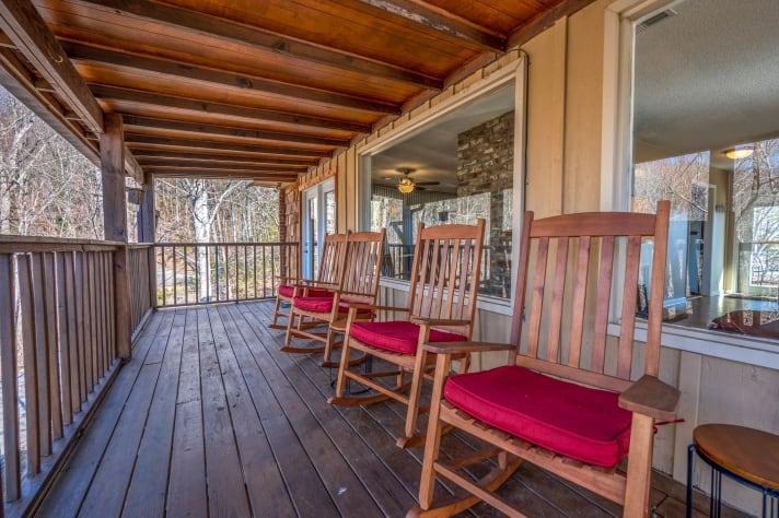 Gatlinburg, Tennessee House Rental - Gallery Image #22
