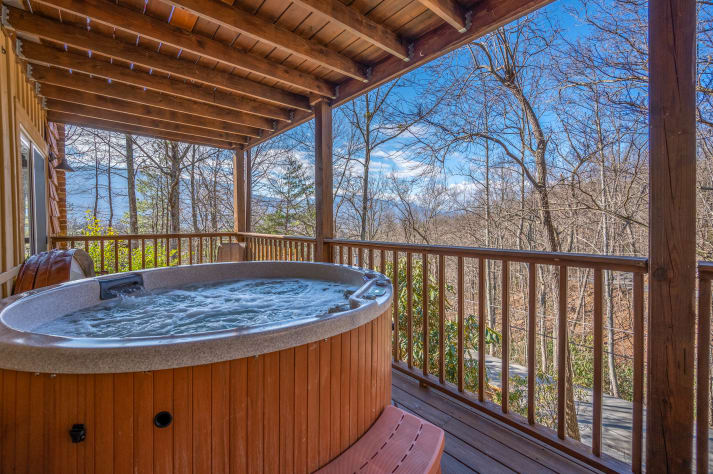 Gatlinburg, Tennessee House Rental - Gallery Image #23