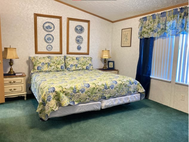 Cosby, Tennessee House Rental - Gallery Image #10