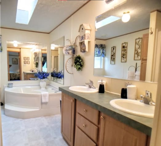 Cosby, Tennessee House Rental - Gallery Image #11