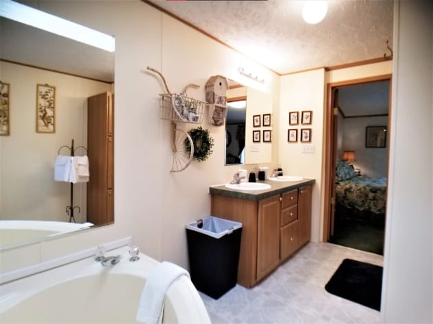 Cosby, Tennessee House Rental - Gallery Image #12