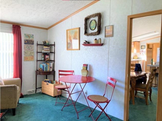 Cosby, Tennessee House Rental - Gallery Image #7