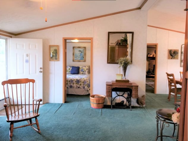 Cosby, Tennessee House Rental - Gallery Image #18