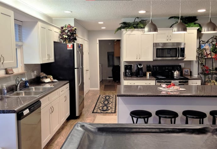 Sevierville, Tennessee House Rental - Gallery Image #6