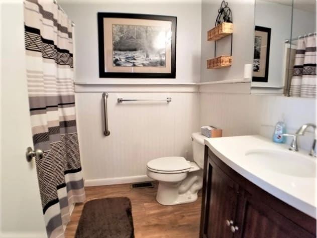 Sevierville, Tennessee House Rental - Gallery Image #19