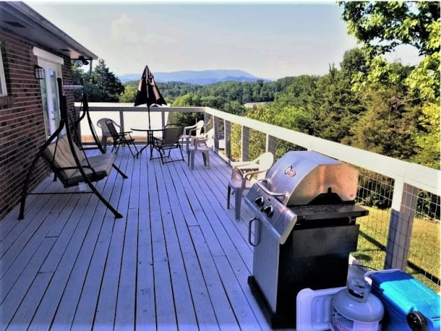 Sevierville, Tennessee House Rental - Gallery Image #1