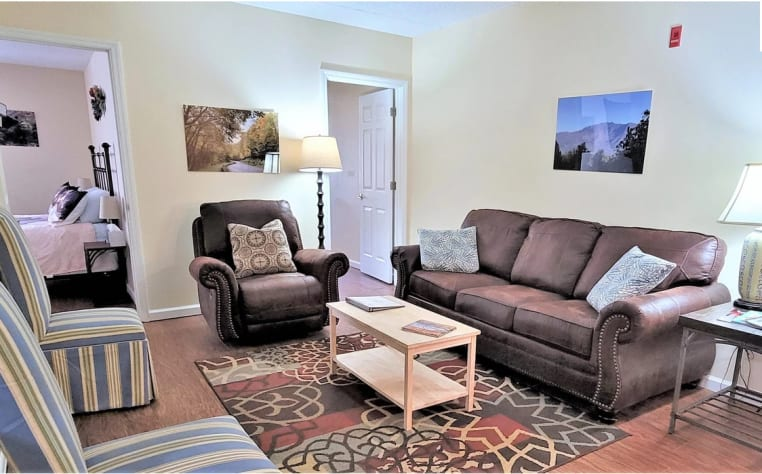 Gatlinburg, Tennessee Condo Rental - Gallery Image #2