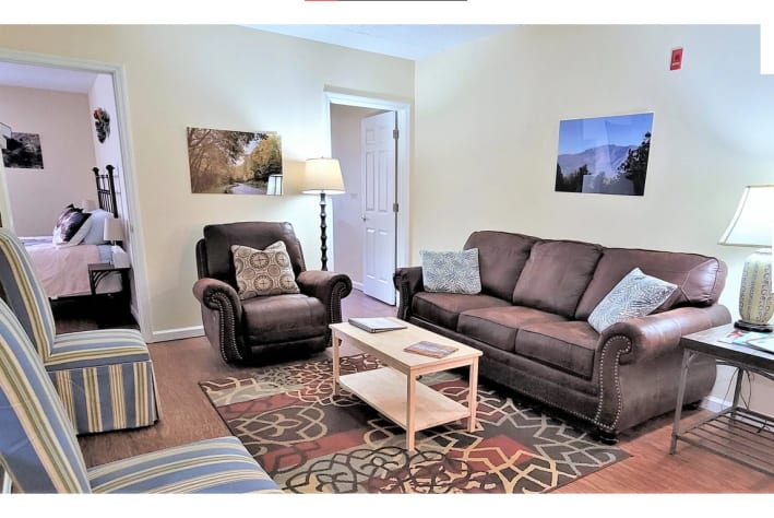 Gatlinburg, Tennessee Condo Rental - Gallery Image #5