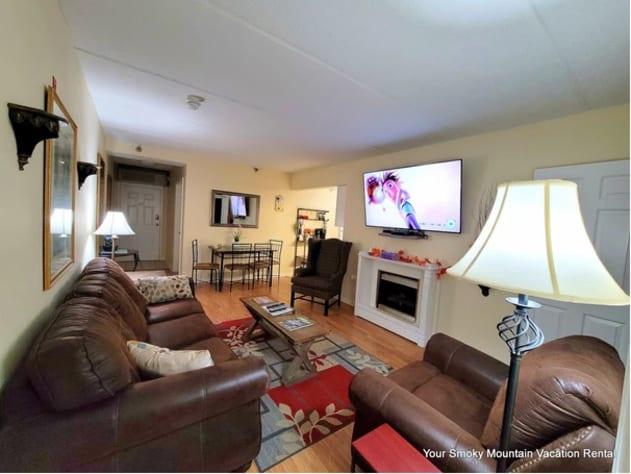 Gatlinburg, Tennessee Condo Rental - Gallery Image #3