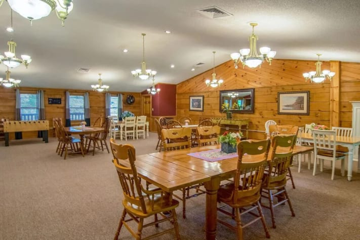 Sevierville, Tennessee Lodge Rental - Gallery Image #13