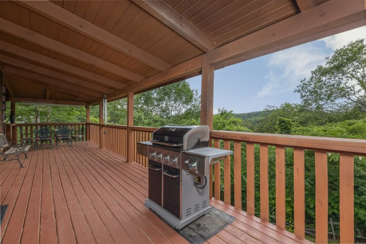 Sevierville, Tennessee Lodge Rental - Gallery Image #20