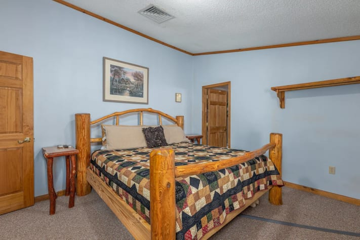 Sevierville, Tennessee Lodge Rental - Gallery Image #11