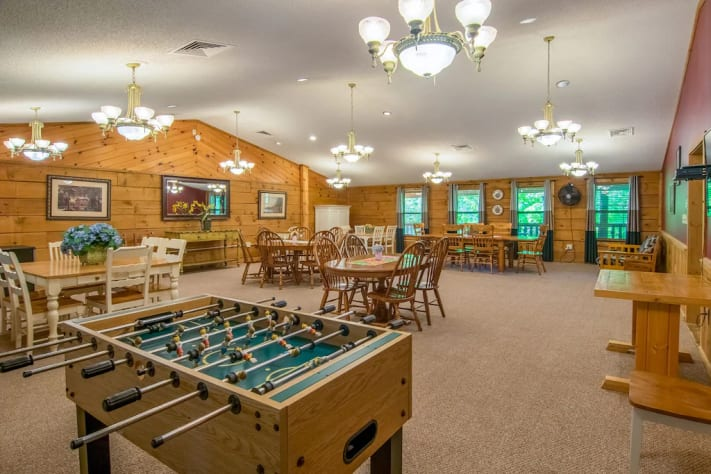 Sevierville, Tennessee Lodge Rental - Gallery Image #12