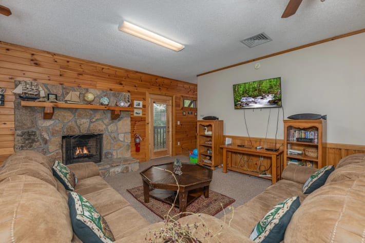 Sevierville, Tennessee Lodge Rental - Gallery Image #8