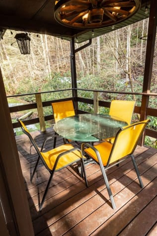 Gatlinburg, Tennessee Cottage Rental - Gallery Image #22