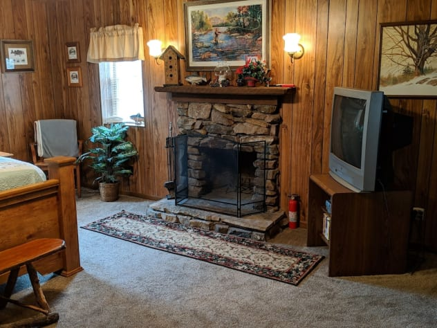 Gatlinburg, Tennessee Cabin Rental - Gallery Image #9