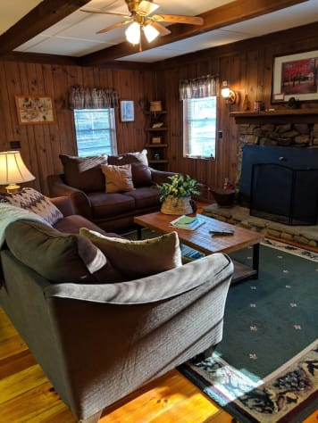 Gatlinburg, Tennessee Cabin Rental - Gallery Image #8