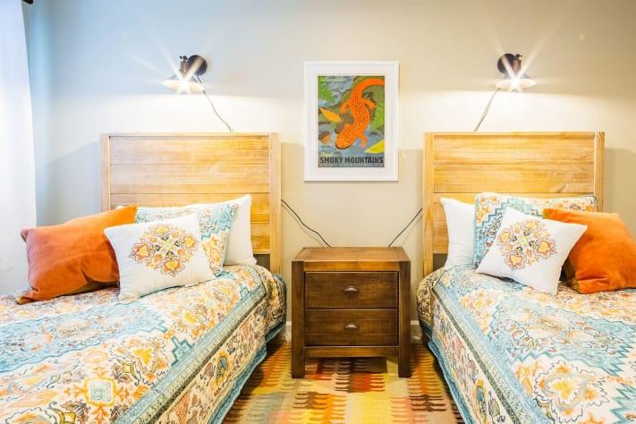 Gatlinburg, Tennessee Condo Rental - Gallery Image #13