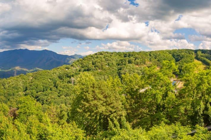 Gatlinburg, Tennessee Condo Rental - Gallery Image #23