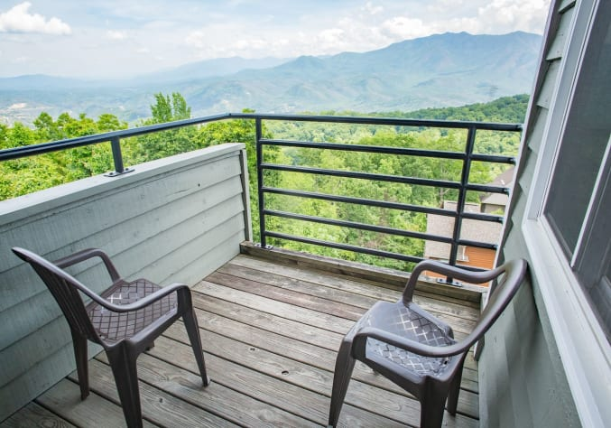 Gatlinburg, Tennessee Condo Rental - Gallery Image #3