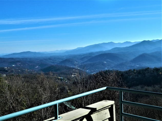 Gatlinburg, Tennessee Condo Rental - Gallery Image #2