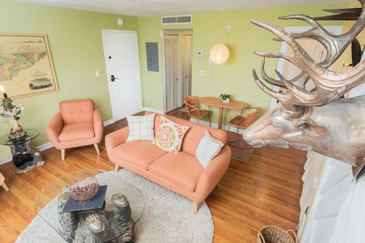 Gatlinburg, Tennessee Condo Rental - Gallery Image #9