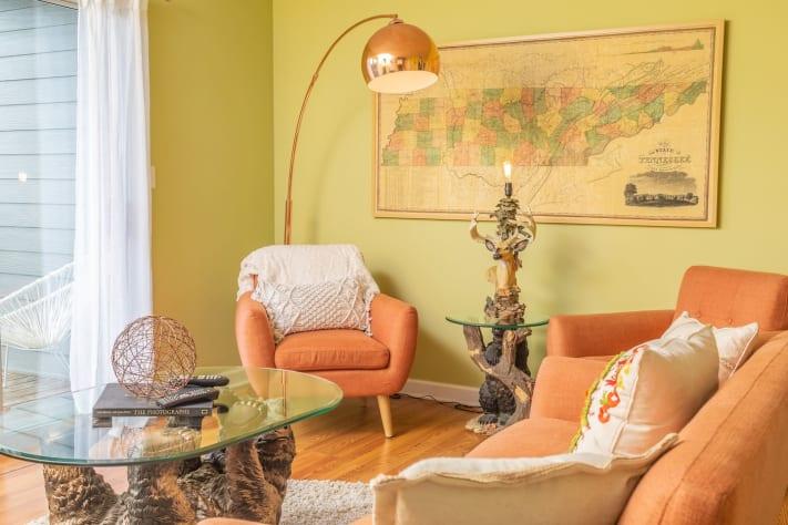Gatlinburg, Tennessee Condo Rental - Gallery Image #1