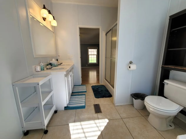 Cosby, Tennessee House Rental - Gallery Image #8