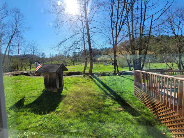 Cosby, Tennessee House Rental - Gallery Image #1