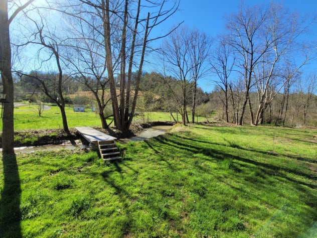 Cosby, Tennessee House Rental - Gallery Image #19