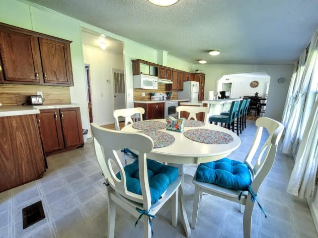 Cosby, Tennessee House Rental - Gallery Image #4