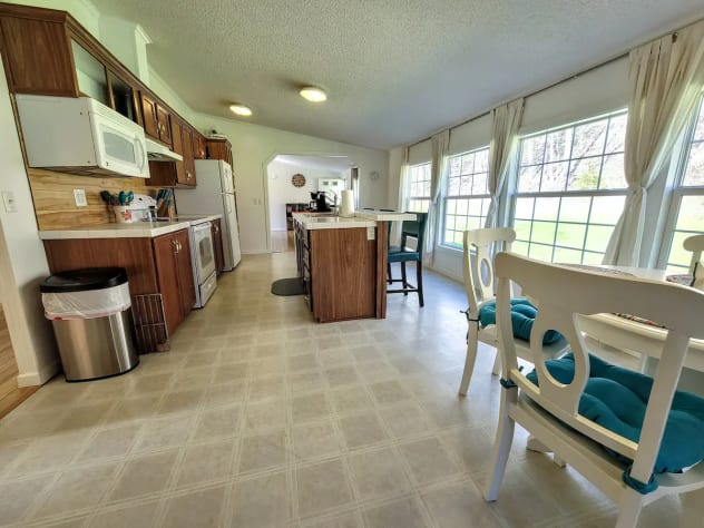 Cosby, Tennessee House Rental - Gallery Image #5
