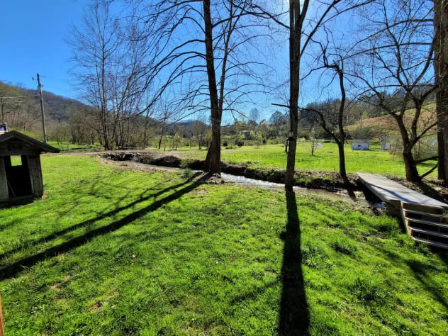 Cosby, Tennessee House Rental - Gallery Image #20