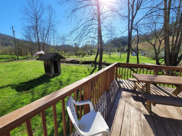 Cosby, Tennessee House Rental - Gallery Image #16