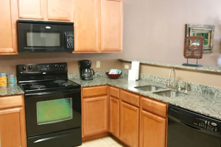 Pigeon Forge, Tennessee Condo Rental - Gallery Image #13