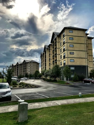 Pigeon Forge, Tennessee Condo Rental - Gallery Image #18