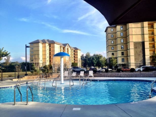 Pigeon Forge, Tennessee Condo Rental - Gallery Image #1