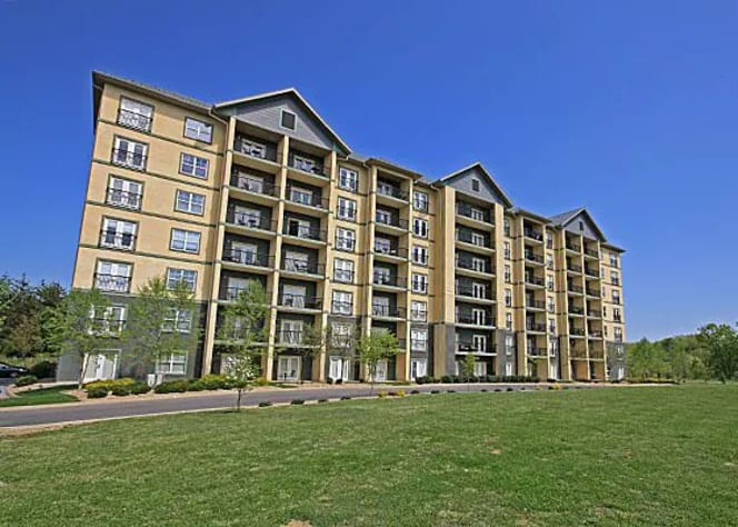 Pigeon Forge, Tennessee Condo Rental - Gallery Image #24