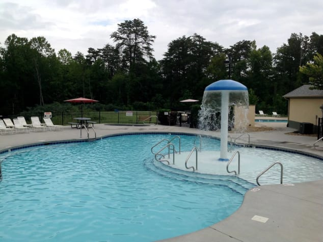 Pigeon Forge, Tennessee Condo Rental - Gallery Image #17