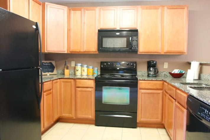 Pigeon Forge, Tennessee Condo Rental - Gallery Image #12