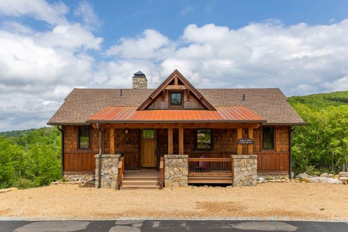 Banner Elk, North Carolina Cabin Rental - Gallery Image #5