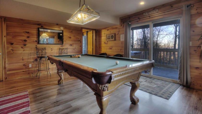 Gatlinburg, Tennessee Cabin Rental - Gallery Image #4