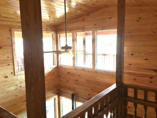 Gatlinburg, Alabama Cabin Rental - Gallery Image #8