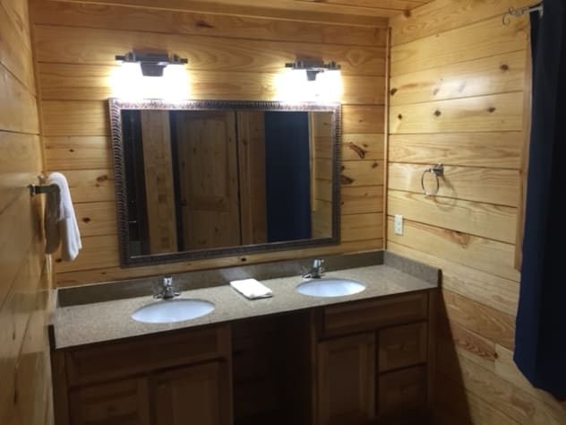 Gatlinburg, Alabama Cabin Rental - Gallery Image #10