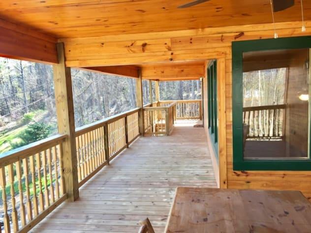 Gatlinburg, Alabama Cabin Rental - Gallery Image #14