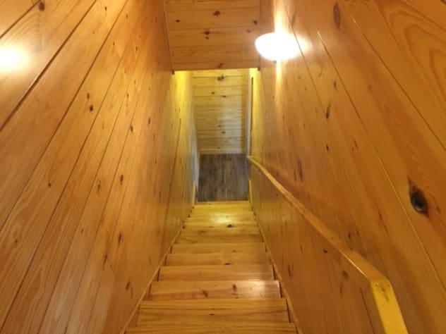 Gatlinburg, Alabama Cabin Rental - Gallery Image #15