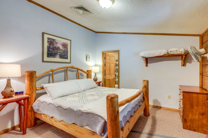 Sevierville, Tennessee Lodge Rental - Gallery Image #23