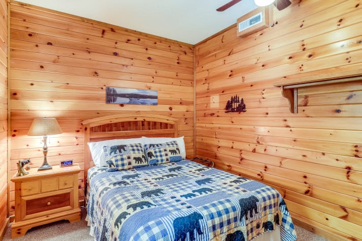 Sevierville, Tennessee Lodge Rental - Gallery Image #24